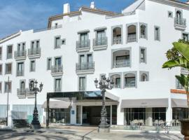 Boutique Hotel B51, hotel in Marbella
