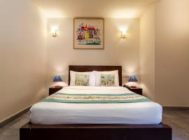 Shree Ananad dham, hotel in Vrindāvan