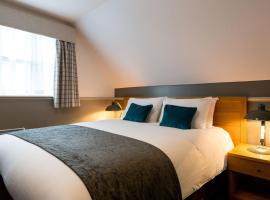 White Hart by Greene King Inns, hotel near Chorleywood, Chalfont Saint Giles