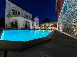 Hotel Akva, hotel in Anapa