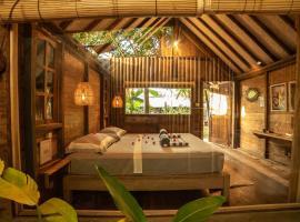 Musa Villas and Bungalows Gili Air, hotel in Gili Islands