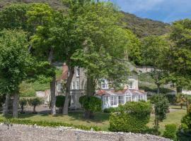 Hillside Ventnor, hotel near The Isle of Wight Donkey Sanctuary, Ventnor