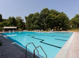Amantra Shilpi Resort & Spa Udaipur, resort in Udaipur