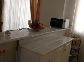 Vacation Apartment Апартаменты в Алании, жилье с кухней в Махмутларе