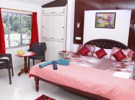 Ratnoop Inn, hotel in Port Blair