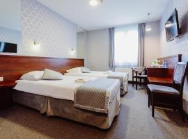 Hotel Fero Express, hotel near John Paul II International Airport Kraków–Balice - KRK, Krakow