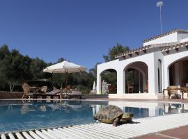 La Casa Menorca, guest house in Ferreries
