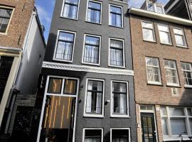 Cityview Hotel, hôtel à Amsterdam près de: Point de vue A'DAM Lookout