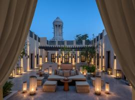 The Chedi Al Bait, Sharjah, hotel near Al Jazeera Park, Sharjah