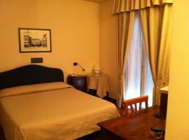 Hotel il Cigno, hotel a Perugia