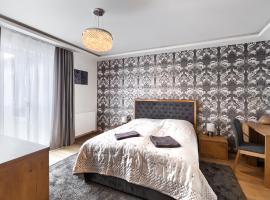 Toress Apartamenty Deptak, apartment in Szczecin