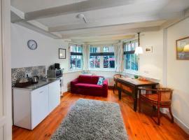 16 sous, apartment in Utrecht