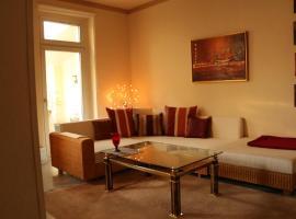 Apartment mit Gartenblick und kleines Apartment im 3 Familienhaus, apartment in Mülheim an der Ruhr