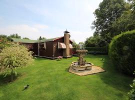 My Dream, villa in Ouddorp