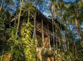 Remo Hostel, hotel near Meros Island, Parati-Mirim
