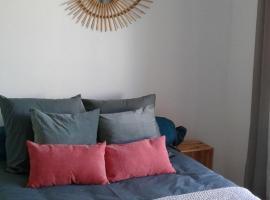 ESCALE AU GRAU DU ROI, apartment in Le Grau-du-Roi