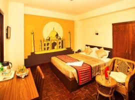 Kathmandu Eco Hotel, hotel in Kathmandu