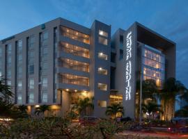 Casa Andina Select Pucallpa, hotel in Pucallpa