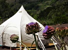 Free Canari - Los Alamos 8, glamping site in Tegueste