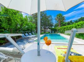 Relais Regina Rosanna, hotel in zona Parco Acquatico Splash, Gallipoli