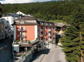 Hotel Post, Hotel in der Nähe von: Zirbenlift, Bad Gastein