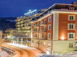 Hotel Post, Hotel in der Nähe von: Bad Gasteiner Kongresszentrum, Bad Gastein