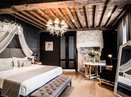 Hotel De Castillion - Small elegant hotel, hotel in Bruges