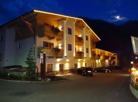 Apart Hotel San Antonio, hotel in Sankt Anton am Arlberg