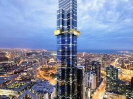 Arise Australia 108, hotel in Melbourne