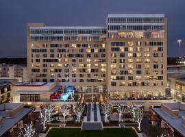 The Moran CITYCENTRE, boutique hotel in Houston