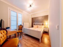 Haus Sanssouci, Hotel in Berlin