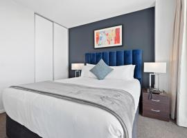 Proximity Apartments Manukau / Auckland Airport, accessible hotel in Auckland