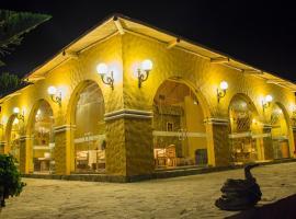 Huarco Hotel & Restaurant - Bar, hotel in San Vicente de Cañete