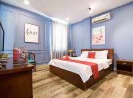 RedDoorz Plus near Nga Tu Binh Phuoc, khách sạn gần Trung tâm mua sắm AEON MALL Bình Dương Canary, TP. Hồ Chí Minh