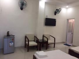 Trường Cán Bộ Quản Lý Nông Nghiệp Và Phát Triển Nông Thôn 2, hotel in Ho Chi Minh City