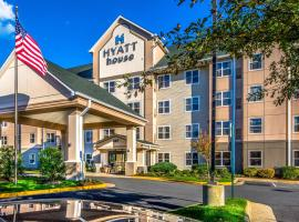 Hyatt House Herndon/Reston, hotel near Washington Dulles International Airport - IAD, Herndon