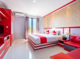 OYO 922 PP Dream Residence, hotel in Lovina