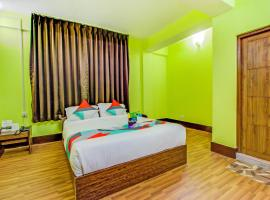 FabExpress Stay On, hotel near Namgyal Institute of Tibetology, Gangtok