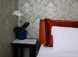 ホテル蘭、沖縄市のホテル