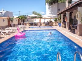El Cortijo Escana, apartment in Es Cana