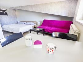 Apartmán Theo, hotel near Poprad-Tatry Airport - TAT,
