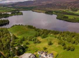 The Rowan Tree Country Hotel, hotel in Aviemore