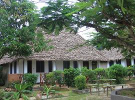 I Hotel, hotel a Nungwi