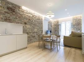 The Rentals Collection - Buen Pastor I, apartment in San Sebastián