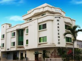 Hotel Marvento I, hotel em Salinas