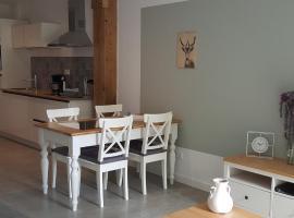 zomerhuisje by the sea, self catering accommodation in Zoutelande