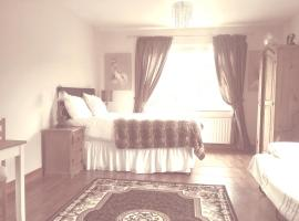 Eden House, place to stay in Carlingford