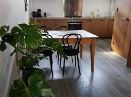 FAB city apartment, apartment in Alkmaar
