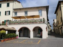 Suite Greve in Chianti, bed & breakfast a Greve in Chianti