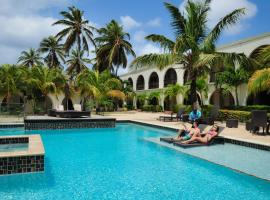 Talk of the Town Beach Hotel & Beach Club by GH Hoteles, hotel perto de Aeroporto Internacional Rainha Beatriz - AUA,